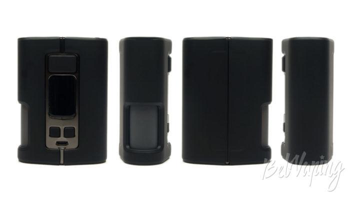 Wotofo DYADIC Box Mod - внешний вид