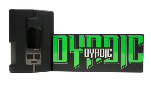 Обзор Wotofo DYADIC Box Mod