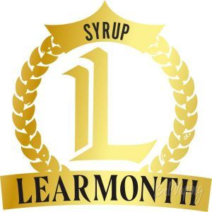 Learmonth Syrup