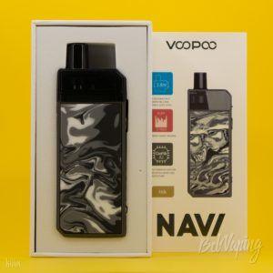 Упаковка NAVI Mod Pod Kit