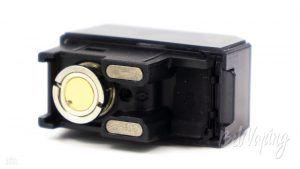 Подключение испарителя к картриджу NAVI Replacement Pod Cartridge