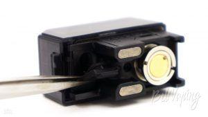 Заглушка в картридже NAVI Replacement Pod Cartridge