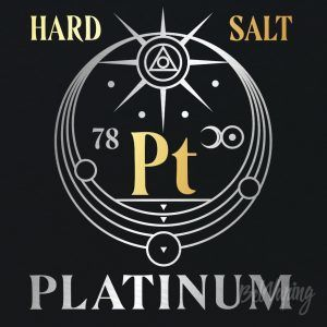 Platinum Salt от Learmonth