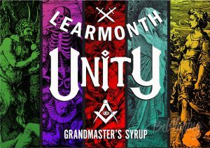 Unity by Learmonth