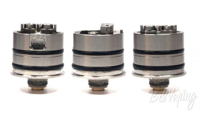 Vandyvape BSKR v2 MTL RDA - база