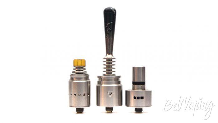 Vandyvape BSKR v2 MTL RDA