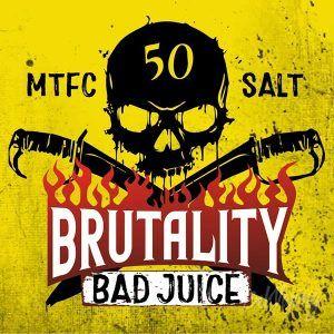 Жидкость Brutality от Learmonth