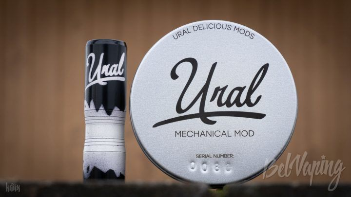 Обзор мехмода URAL от Ural Delicious Mods