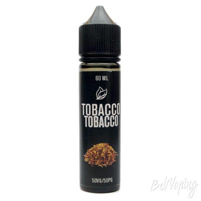 Жидкости TOBACCO от Wolves Liquid. Часть 2 - вкус Tobacco