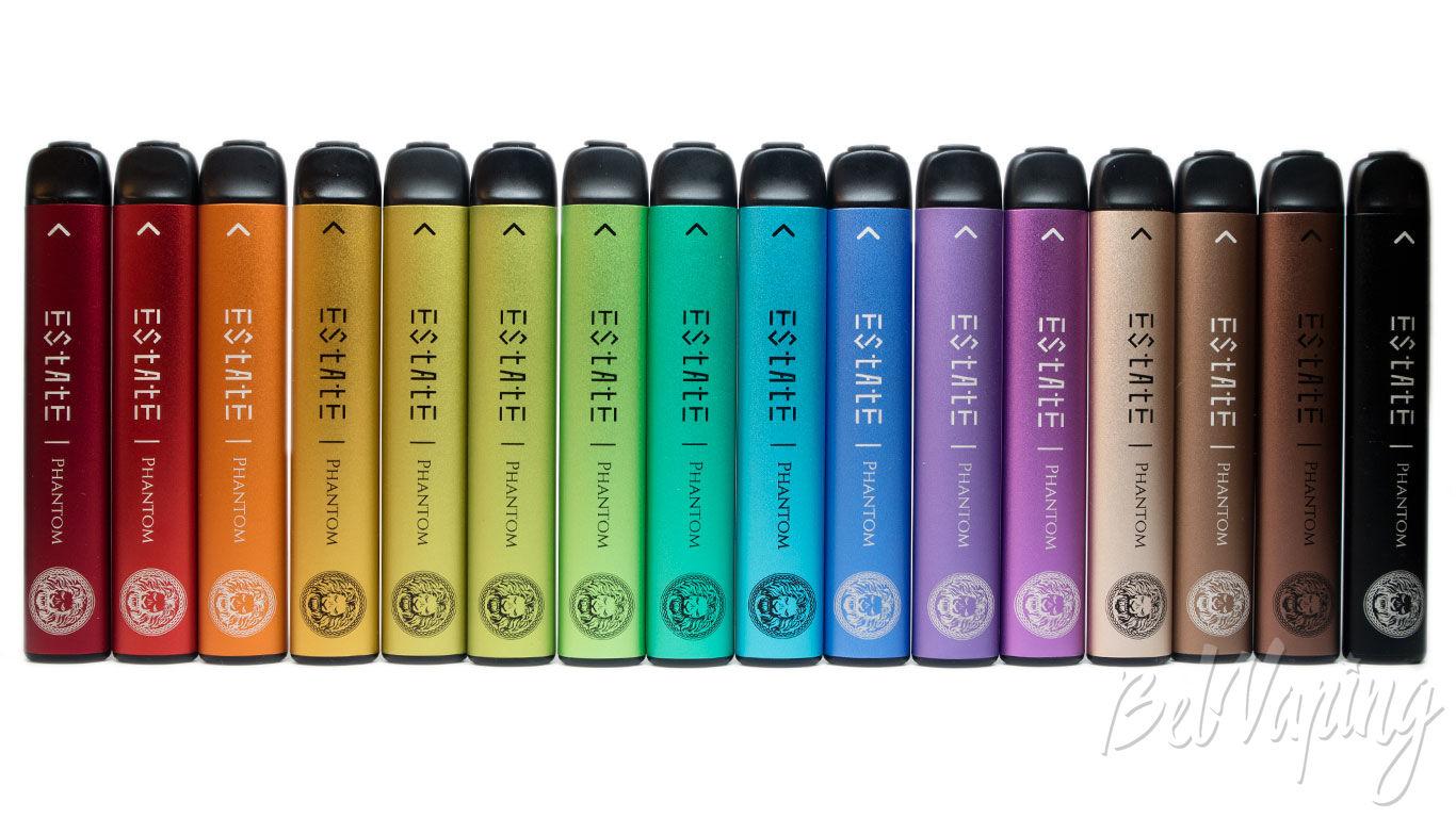 Одноразовые электронные сигареты phantom недорогие сигареты с фильтром купить