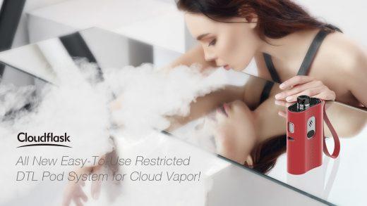 Aspire Cloudflask. Первый взгляд