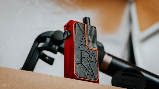 Обзор Narada Pro от Augvape