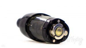 Неправильная установка испарителя в картридж Vaporesso Target PM30 POD