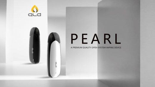 ALD Pearl Pod. Первый взгляд