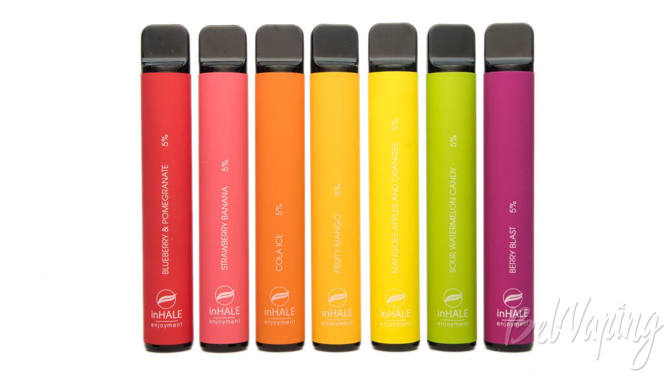 Inhale электронная сигарета цена одноразовая эссе оптом сигареты