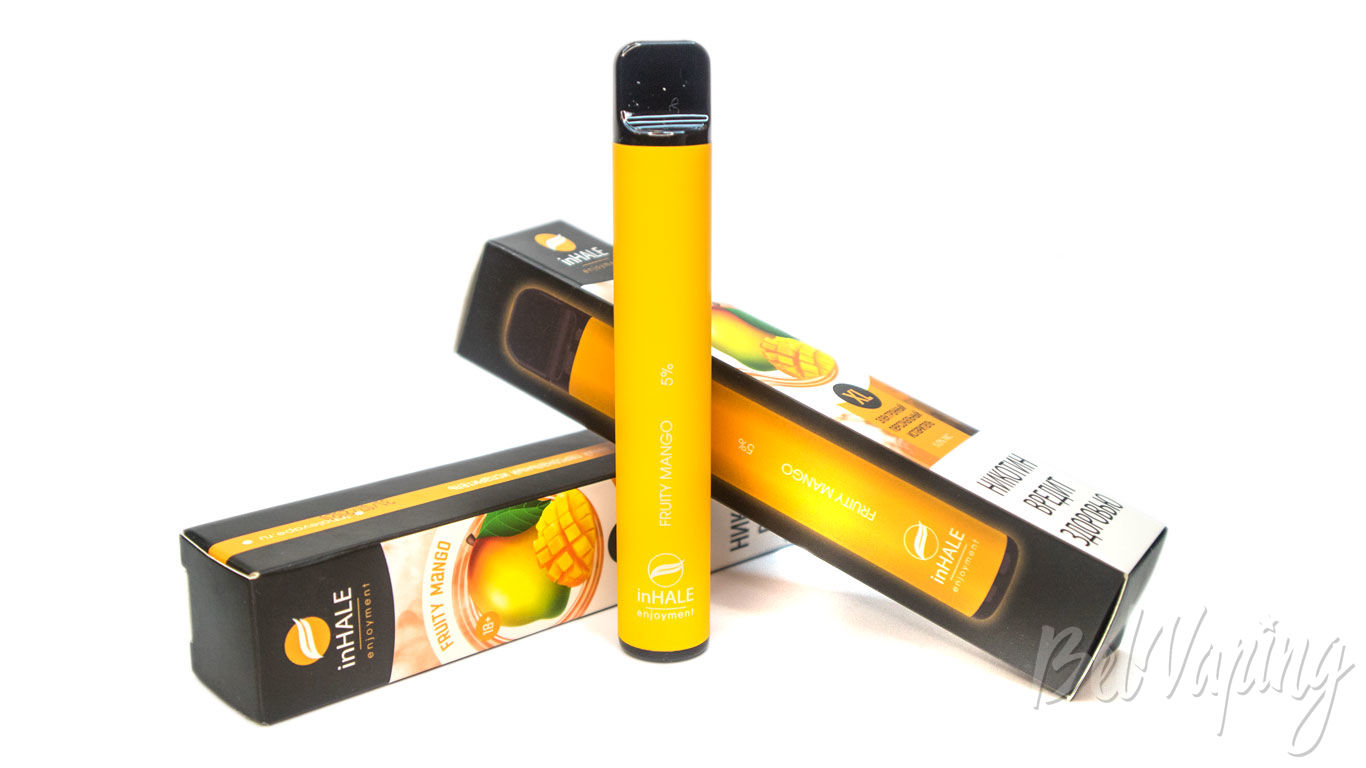 Одноразовые электронные сигареты inhale состав скачать онлайн песню сигареты