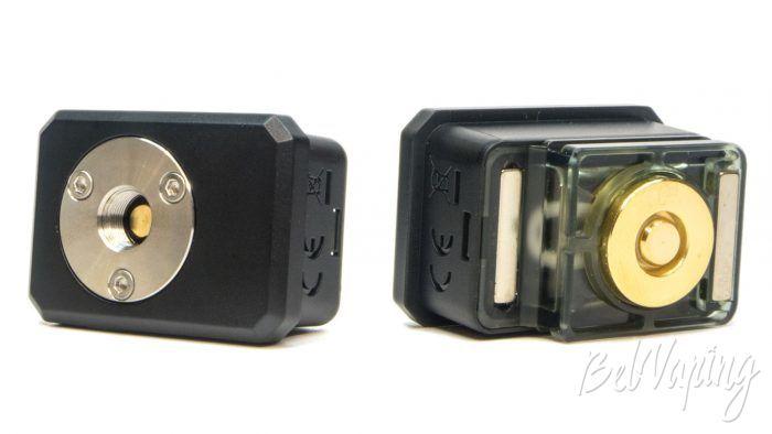 Smoant PASITO 2 510 ADAPTER - коннектор и контактная группа