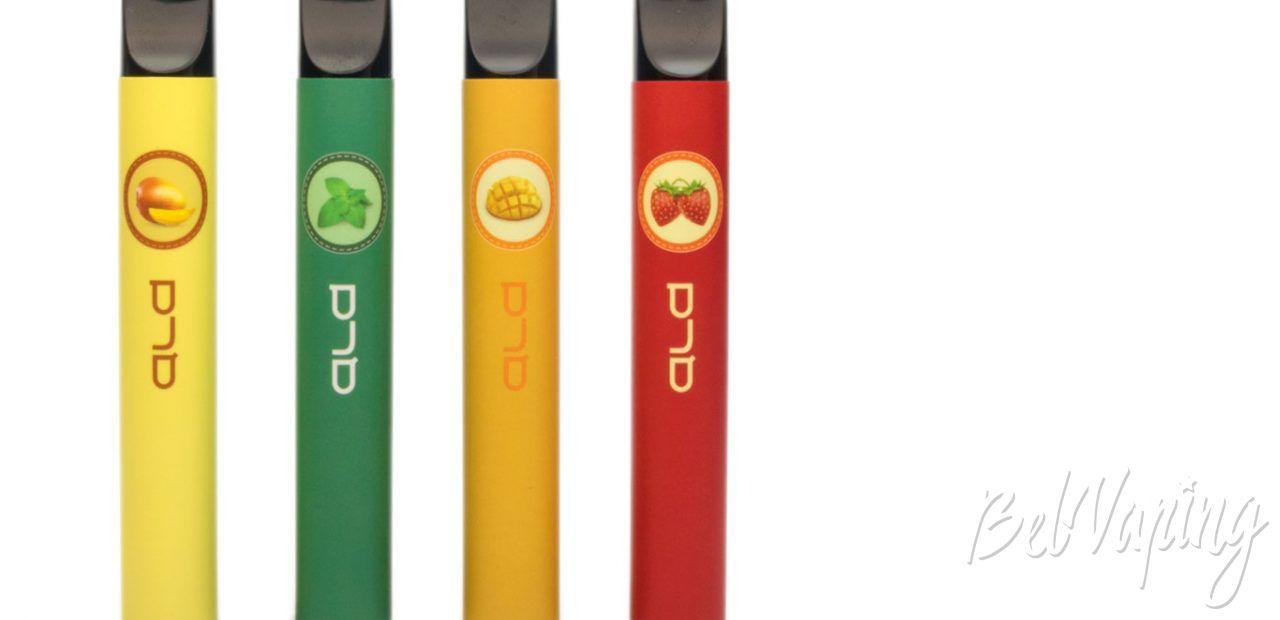 ald одноразовая электронная сигарета