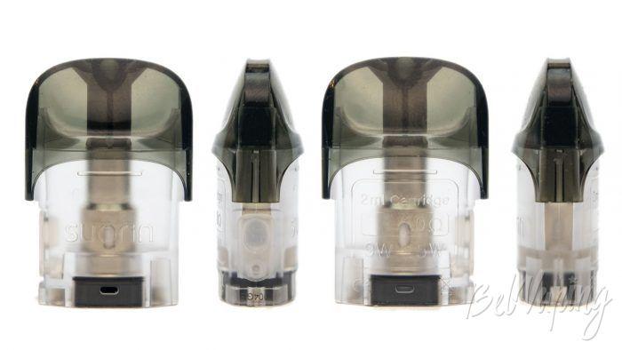 Suorin ACE pod - картридж